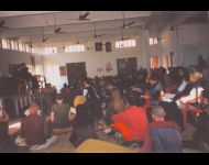 Public Talk at Rishikesh India 2002